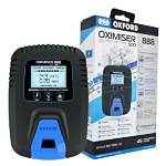 Oxford Oximiser 900 888 Motorcycle Battery Charger 12V