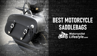 Best Motorcycle Saddlebags Review