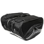 Cortech Super 2.0 Motorcycle Saddlebags