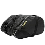 Nelson-Rigg RG-020 Dual Sport Motorcycle Saddlebags